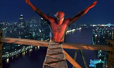 Spider-Man photo 4 of 18