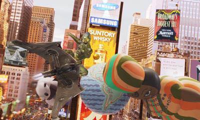 Spider-Man photo 3 of 18