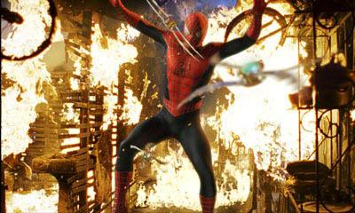 Spider-Man photo 1 of 18