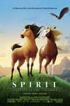 Spirit: Stallion Of The Cimarron <Status>