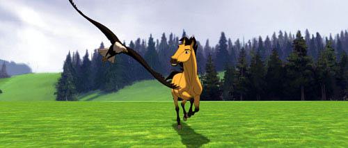Spirit: Stallion Of The Cimarron Photo 2 - Large