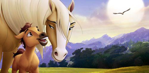 Spirit: Stallion Of The Cimarron Photo 5 - Large