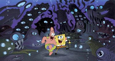 The Spongebob SquarePants Movie Photo 1 - Large