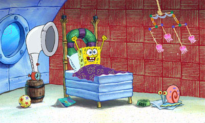 The Spongebob SquarePants Movie Photo 10 - Large