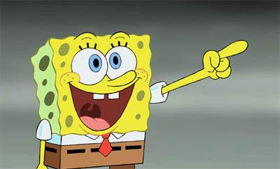 The Spongebob SquarePants Movie Photo 13 - Large
