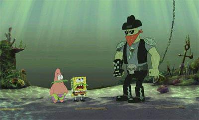 The Spongebob SquarePants Movie Photo 17 - Large