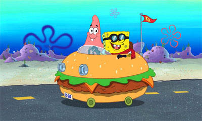 The Spongebob SquarePants Movie Photo 22 - Large
