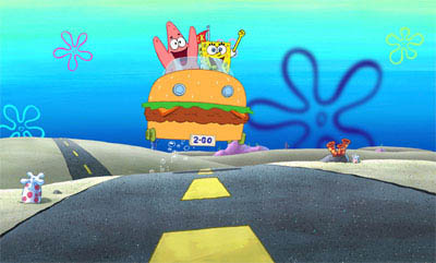 The Spongebob SquarePants Movie Photo 23 - Large