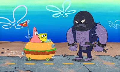 The Spongebob SquarePants Movie Photo 24 - Large