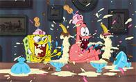 The Spongebob SquarePants Movie Photo 3