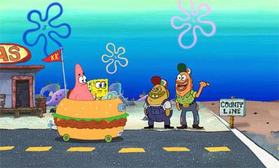 The Spongebob SquarePants Movie Photo 6 - Large