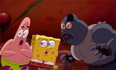 The Spongebob SquarePants Movie Photo 7 - Large