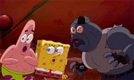 The Spongebob SquarePants Movie Photo 7