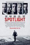 Spotlight movie trailer