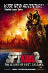 Spy Kids 2: The Island of Lost Dreams Movie Poster