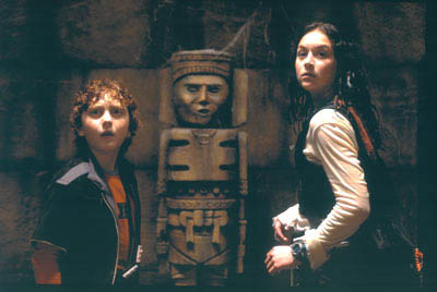 Spy Kids 2: The Island of Lost Dreams Photo 3 - Large