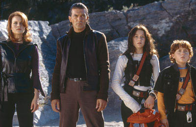 Spy Kids 2: The Island of Lost Dreams Photo 1 - Large