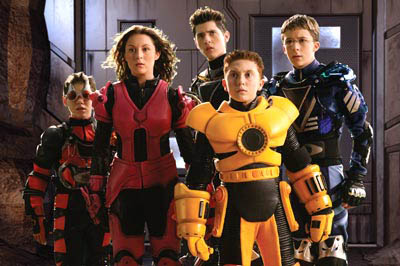 Spy Kids 3-D: Game Over Photo 11 - Large