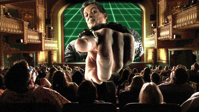 Spy Kids 3-D: Game Over Photo 9 - Large