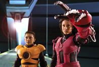 Spy Kids 3-D: Game Over Photo 12