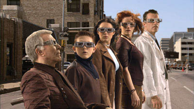 Spy Kids 3-D: Game Over Photo 4 - Large