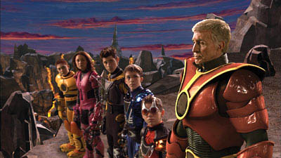 Spy Kids 3-D: Game Over Photo 6 - Large