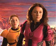 Spy Kids 3-D: Game Over Photo 14