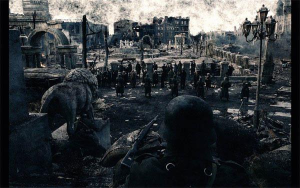 Stalingrad Photo 5 - Large