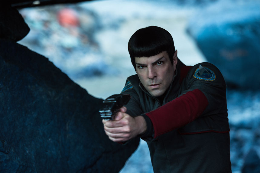 Star Trek Beyond Photo 9 - Large