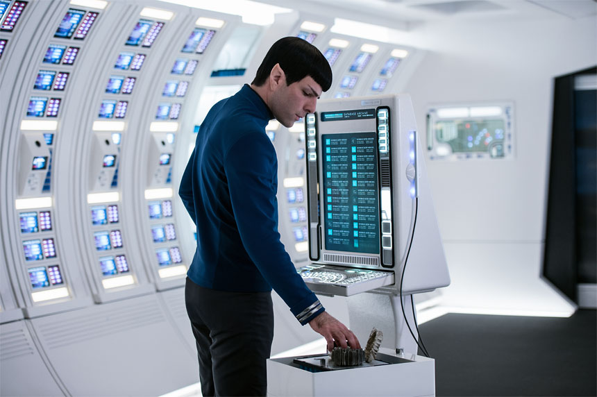 Star Trek Beyond Photo 11 - Large