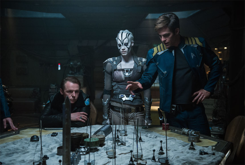 Star Trek Beyond Photo 17 - Large