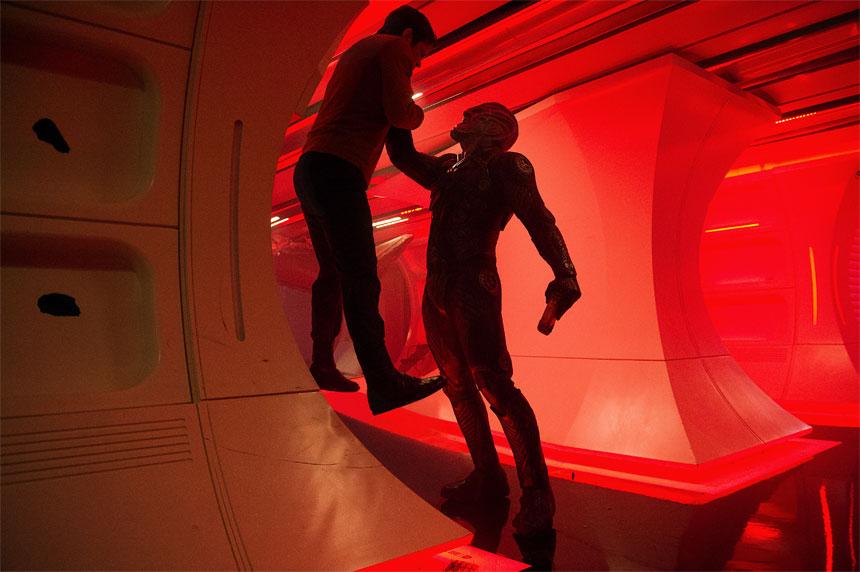 Star Trek Beyond Photo 2 - Large