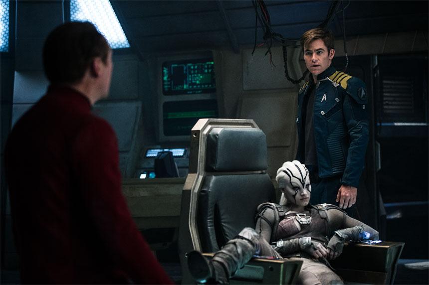 Star Trek Beyond Photo 3 - Large