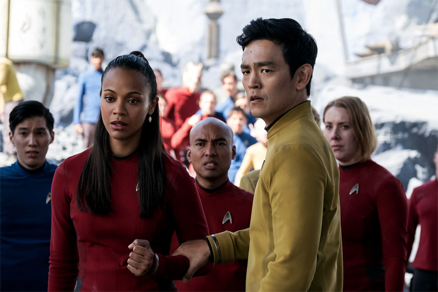 Star Trek Beyond Photo 15 - Large