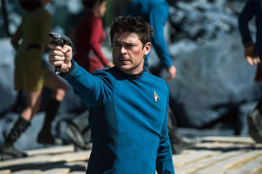 Star Trek Beyond Photo 5 - Large