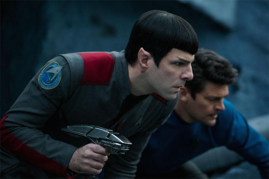 Star Trek Beyond Photo 6 - Large