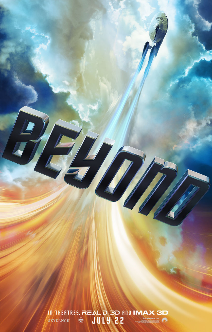 Star Trek Beyond Photo 24 - Large