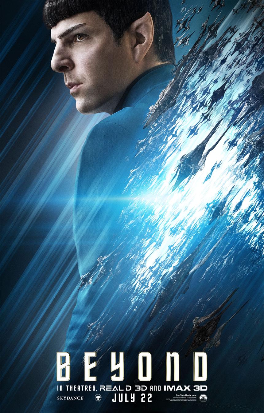 Star Trek Beyond Photo 27 - Large