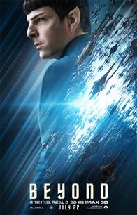 Star Trek Beyond Photo 27