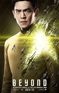 Star Trek Beyond Photo 30