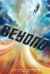 Star Trek Beyond Movie Poster