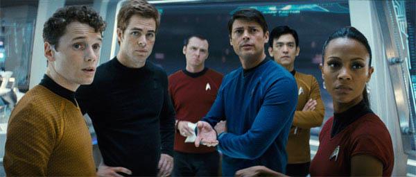 Star Trek Photo 29 - Large