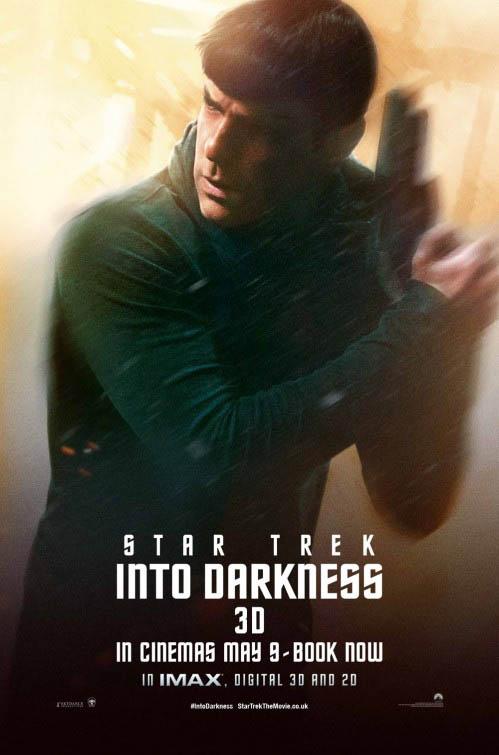 Star Trek Into Darkness Photo 41 - Large