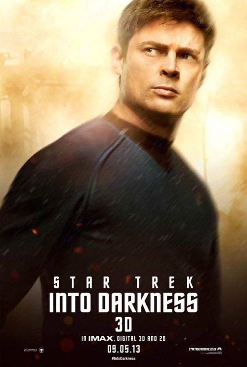Star Trek Into Darkness Photo 25 - Large