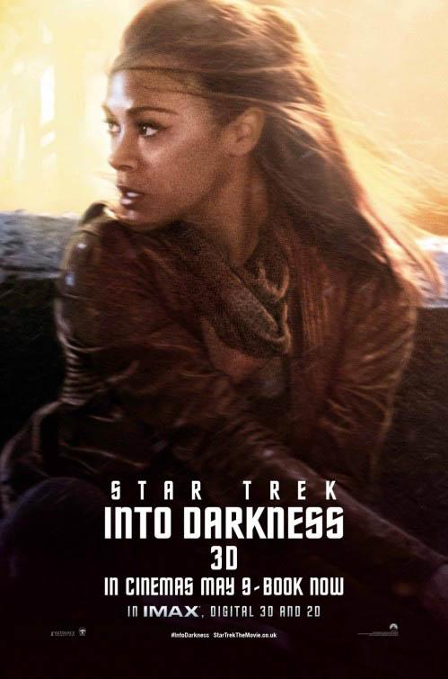 Star Trek Into Darkness Photo 43 - Large