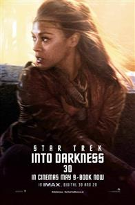 Star Trek Into Darkness Photo 43