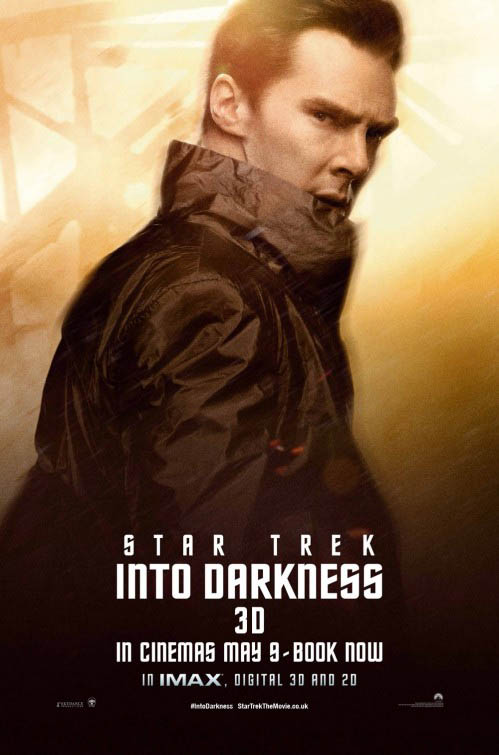 Star Trek Into Darkness Photo 44 - Large