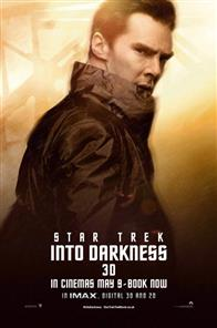 Star Trek Into Darkness Photo 44