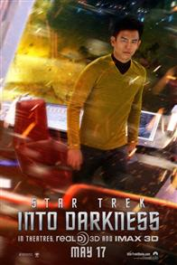 Star Trek Into Darkness Photo 35