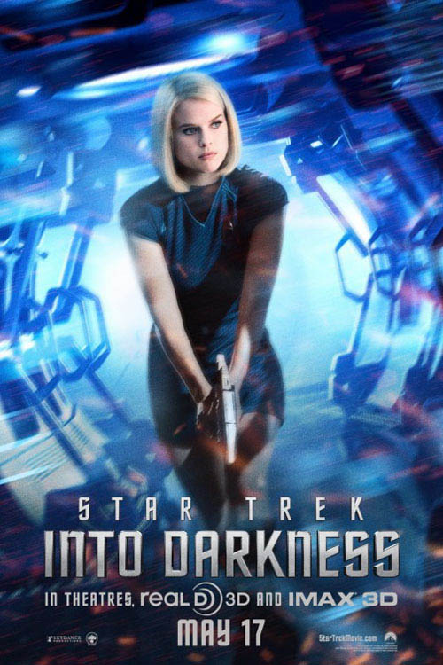 Star Trek Into Darkness Photo 37 - Large